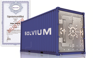container direktinvestment solvium