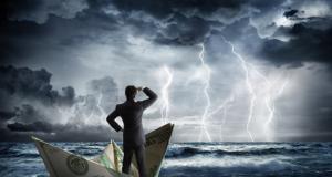 Blogbeitrag : Warum Ihre Bank IHR Geld nicht haben will